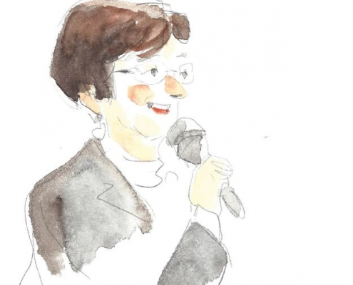 Ewa Swędrowska
